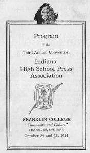 Cover Web 1924