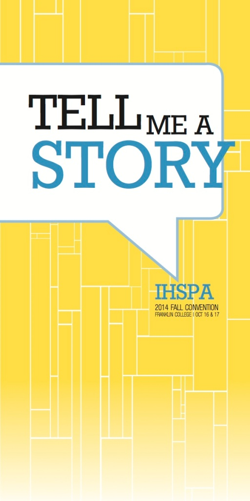 2014 IHSPA Program-1 copy