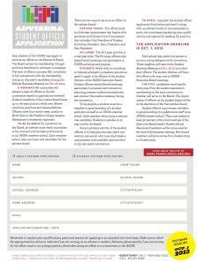 IHSPA_StudentOfficerApplication_2013 copy